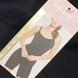 Juicy Couture Seamless Mid Thigh Shaper